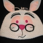 Alice's Dreams with Cheshire and White Rabbit Hats (6)