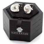 Be Trendy in a Geeky Way with USB Cuff Links (4)