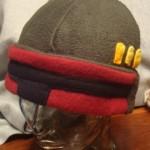 Boba Fett Fleece Hat 1