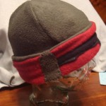 Boba Fett Fleece Hat 2