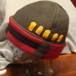 Boba Fett Fleece Hat 3