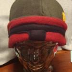 Boba Fett Fleece Hat 4