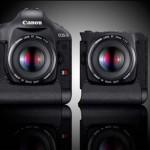 Canon 3d modules