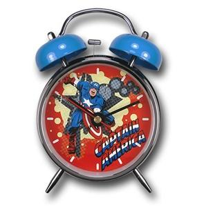 Iron Man Alarm Clock