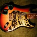 Clockwork Guitar 9