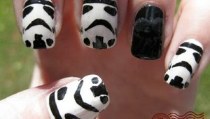 Daily Nail - May the 4th