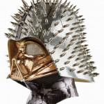Darth Vader Helmet 1