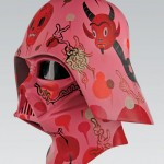 Darth Vader Helmet 2