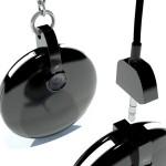 Dial-Pocket-camera-earphoned