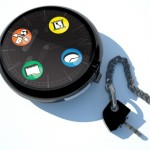 Dial-functions-menu