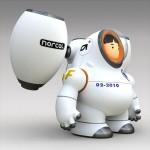 Featured Rocket Boy