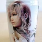 Final Fantasy XIII Elixir drink 1