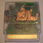 Game boy cartridge 2