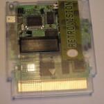 Game boy cartridge 4