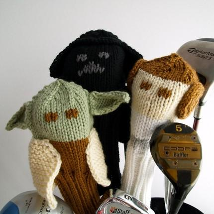 Get Clothes for Your Golf Clubs (2)
