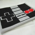 Get a Nintendo Based Cover for Your Beloved iPad