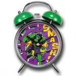 HULK Alarm Clock