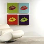 Kiss Portrait 3