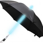 LED umbrella 1
