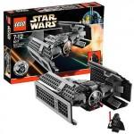 LEGO 8017 Star Wars Vader's TIE Fighter