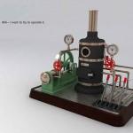 Mint boiler remote controller3