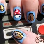Nail Gaming 2