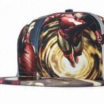New Iron Man2 Cap 3