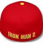 New Iron Man2 Cap 5