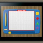 Now Draw, Zoom and Erase your Paintings on Your Beloved iPad