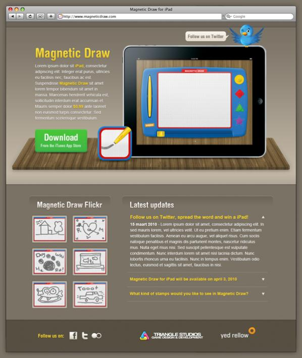 Now Draw, Zoom and Erase your Paintings on Your Beloved iPad (2)