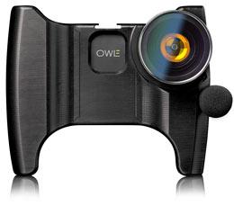 OWLE iPhone1