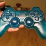 PS3 Controllers Soap Bar