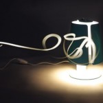 Pli Lamp 7