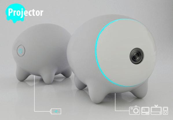 Polpettek – 3 Little Pigs Project (2)