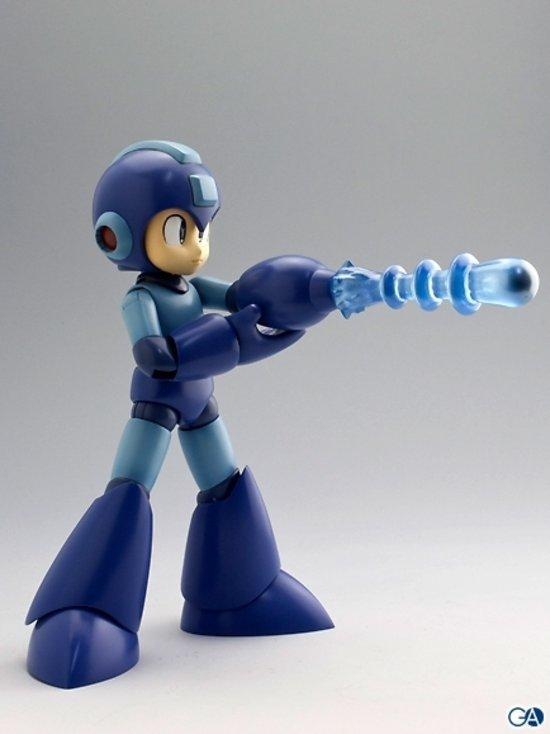 Rockman, Aka Megaman (2)