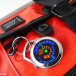 Round Trip Pocket Watch