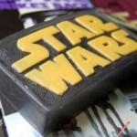 Star Wars Logo Soap Bar