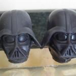 Star Wars Sith Soap Bar