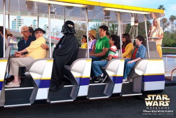 Star Wars Weekends (3)
