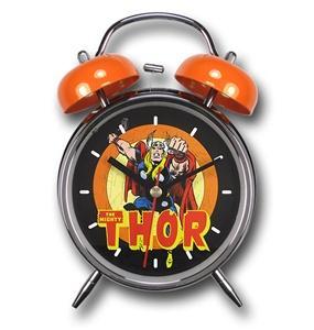 THOR Alarm Clock