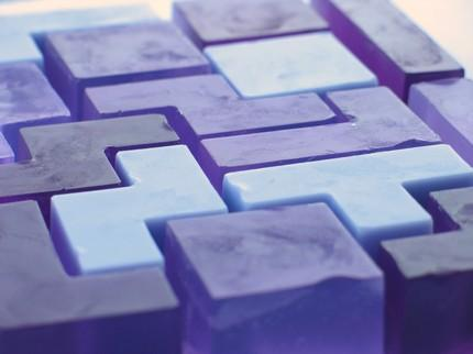 Tetris Block Soap (2)