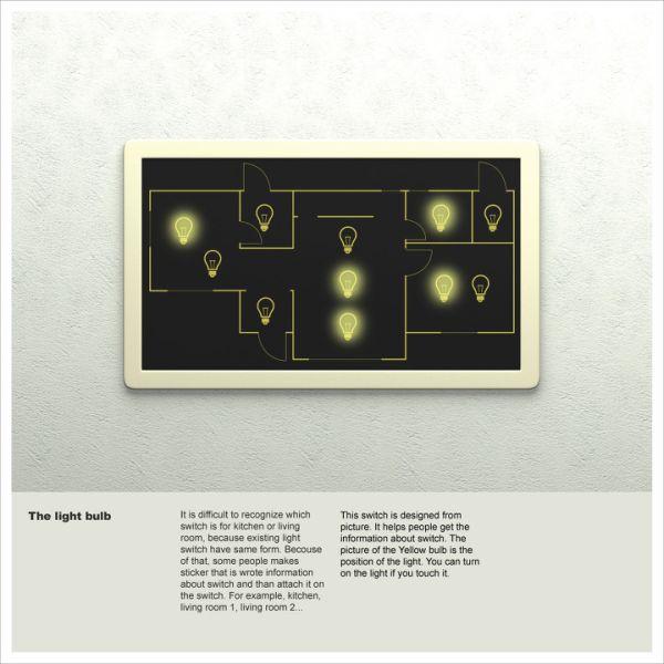 The Light Bulb 1