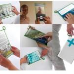Using OLPC XO-3 Tablet