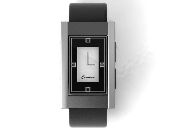 Watches, MIB1