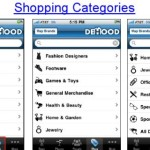 dehood shopping