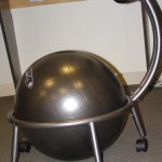 fitball chair design