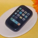 iPhone Soap Bar