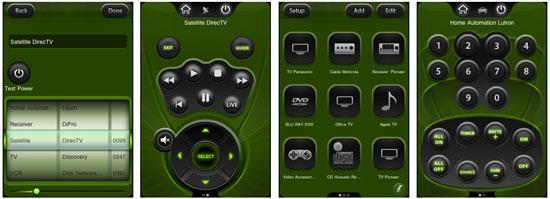 igotcontrol universal remote