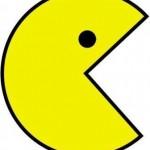 pac man logo image thumb