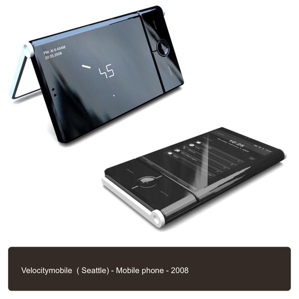 velocity mobile 2